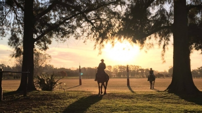 You Deserve An Special Holidays, Play Polo In Argentina !