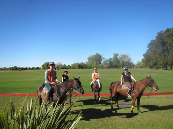 Best Polo, Best Place, Best Day! | Argentina Polo Day