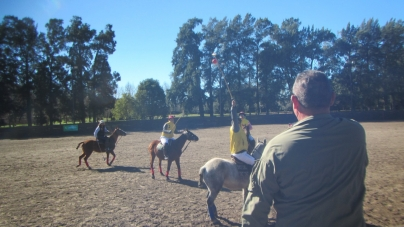 We Invite Everyone To Play Polo in Buenos Aires. Every Day!