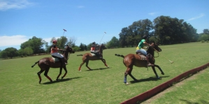 New Year Begins… Play Polo Today! | Argentina Polo Day