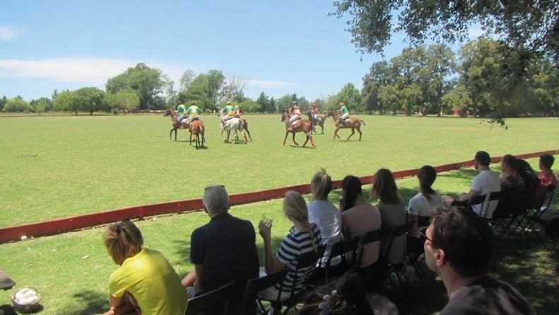 Learn about the rules to enjoy the game to the fullest | Polo Day In Argentina