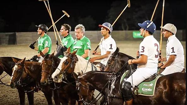 Viernes de Polo Night   Argentina Polo Day
