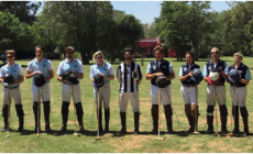 Torneo de Polo en Argentina Polo Day con el San Diego Polo Club sponsored by La Martina